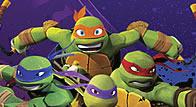 Tortugas Ninjas Mous…