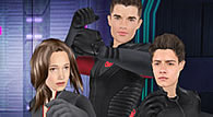 Lab Rats Virtual Battle T…