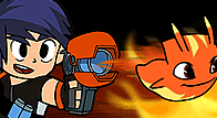 Battle for Slugterra…